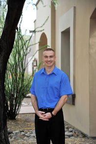 Guild Mortage Tucson Production Manager - Robert Garvin