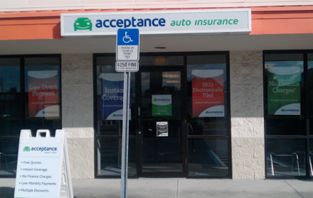 Acceptance Insurance - Maguire Blvd