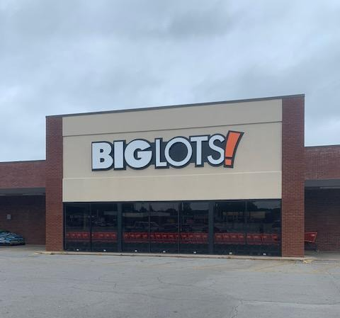 Lebanon, TN Big Lots Store #1813