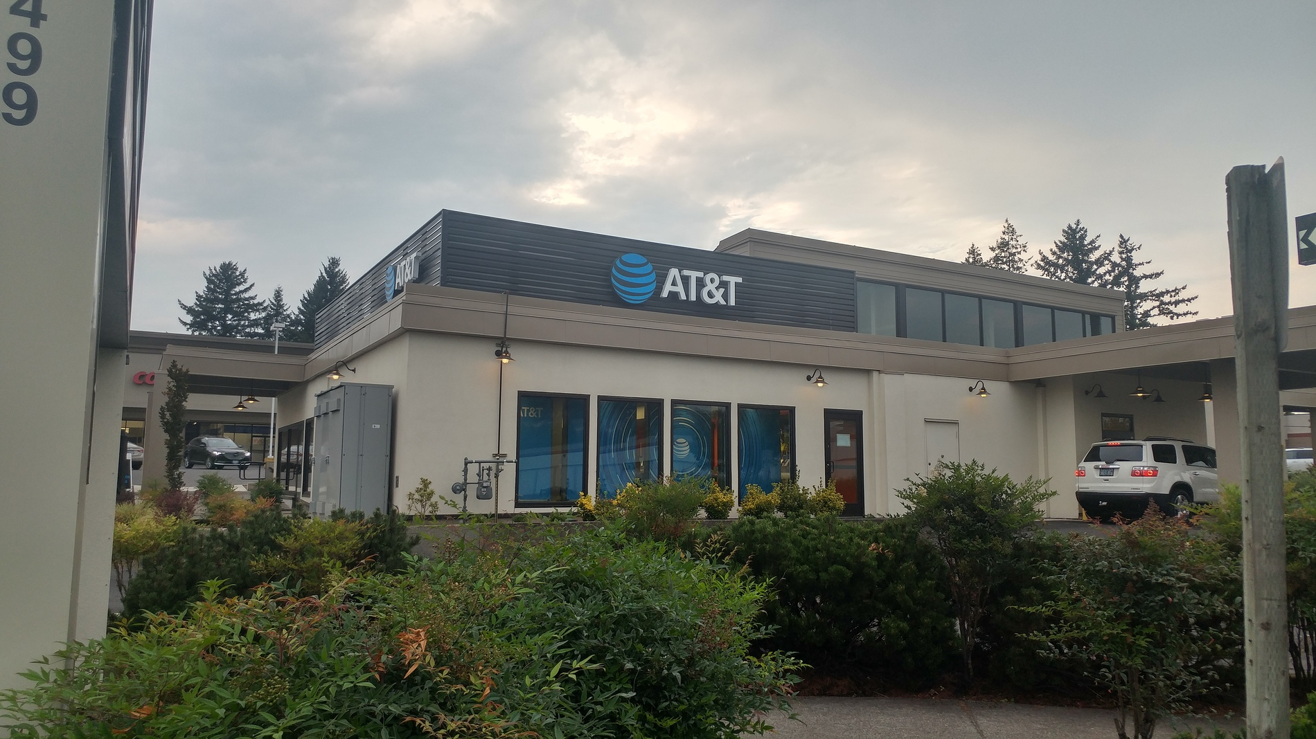 AT&T Store - Se 82nd Avenue - Portland, OR
