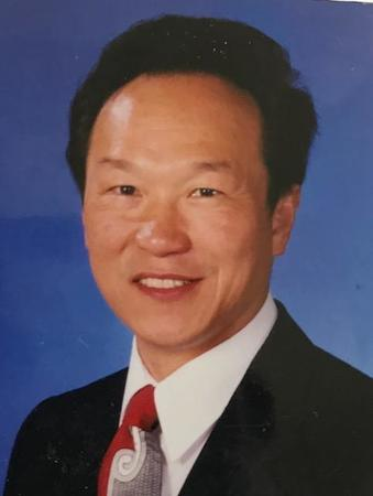 Photo of Edmond Lim