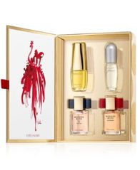 Image of Estée Lauder 4-Pc. Fragrance Treasures Gift Set