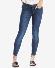 Image of Levi's® 711 Skinny Ankle Jeans