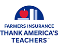 Farmers® and America&#39;s Teachers believe in the power of smart.<br>