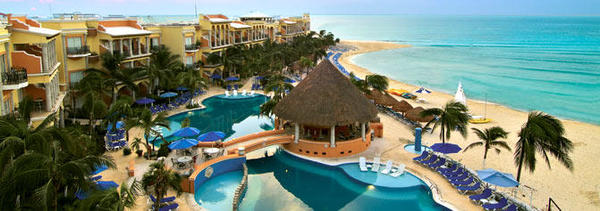 Panama Jack Resorts Playa Del Carmen  Vacation Package