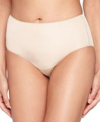 Image of Jockey No Panty Line Promise Hip Brief 1372