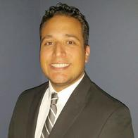 Photo of Erick Chavarria