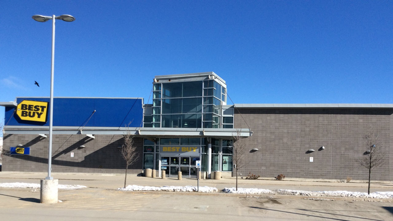 Best Buy Timmins