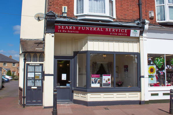 Sears Funeral Directors in Borough Green, Sevenoaks