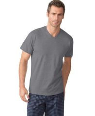 Image of Alfani Men's V-Neck Undershirt, Created for Macy's