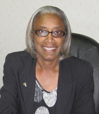 Photo of Lynette J. Womack