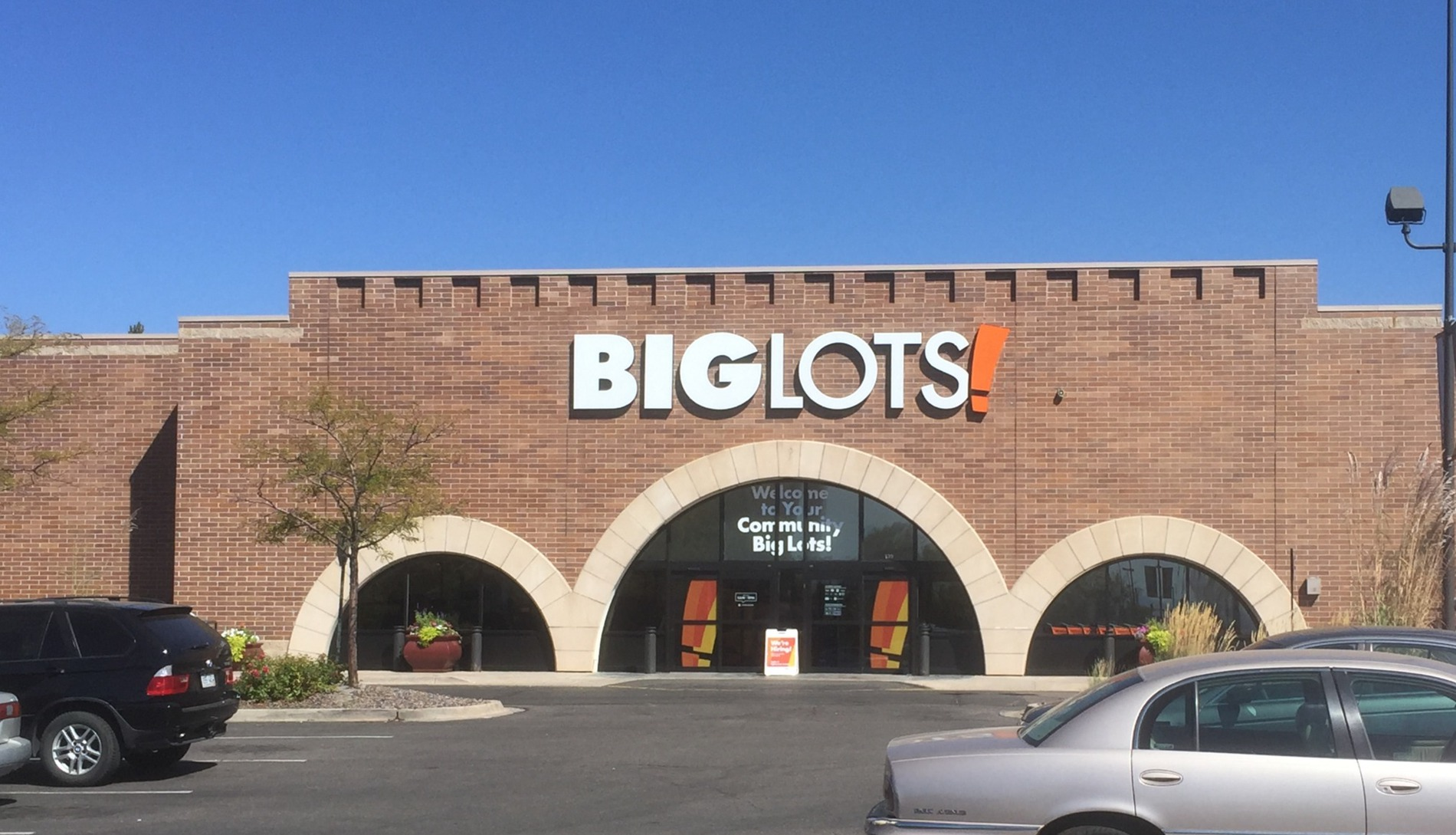 Englewood, CO Big Lots Store #1920
