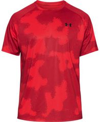 Image of Under Armour Men's Tech™ Printed Short Sleeve Shirt