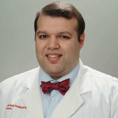 Constantine G. Fisher, MD