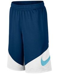 Image of Nike Dry-FIT Basketball Shorts, Big Boys (8-20)