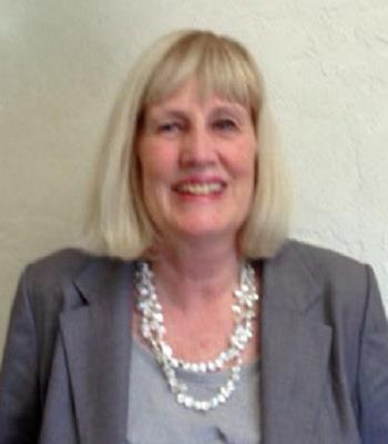 Photo of Barbara Crockett