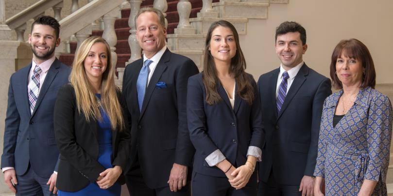 The Parquette Wealth Management Group | Boston, MA | Morgan
