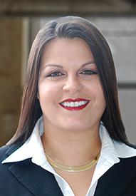 Christine Aiken Loan officer headshot