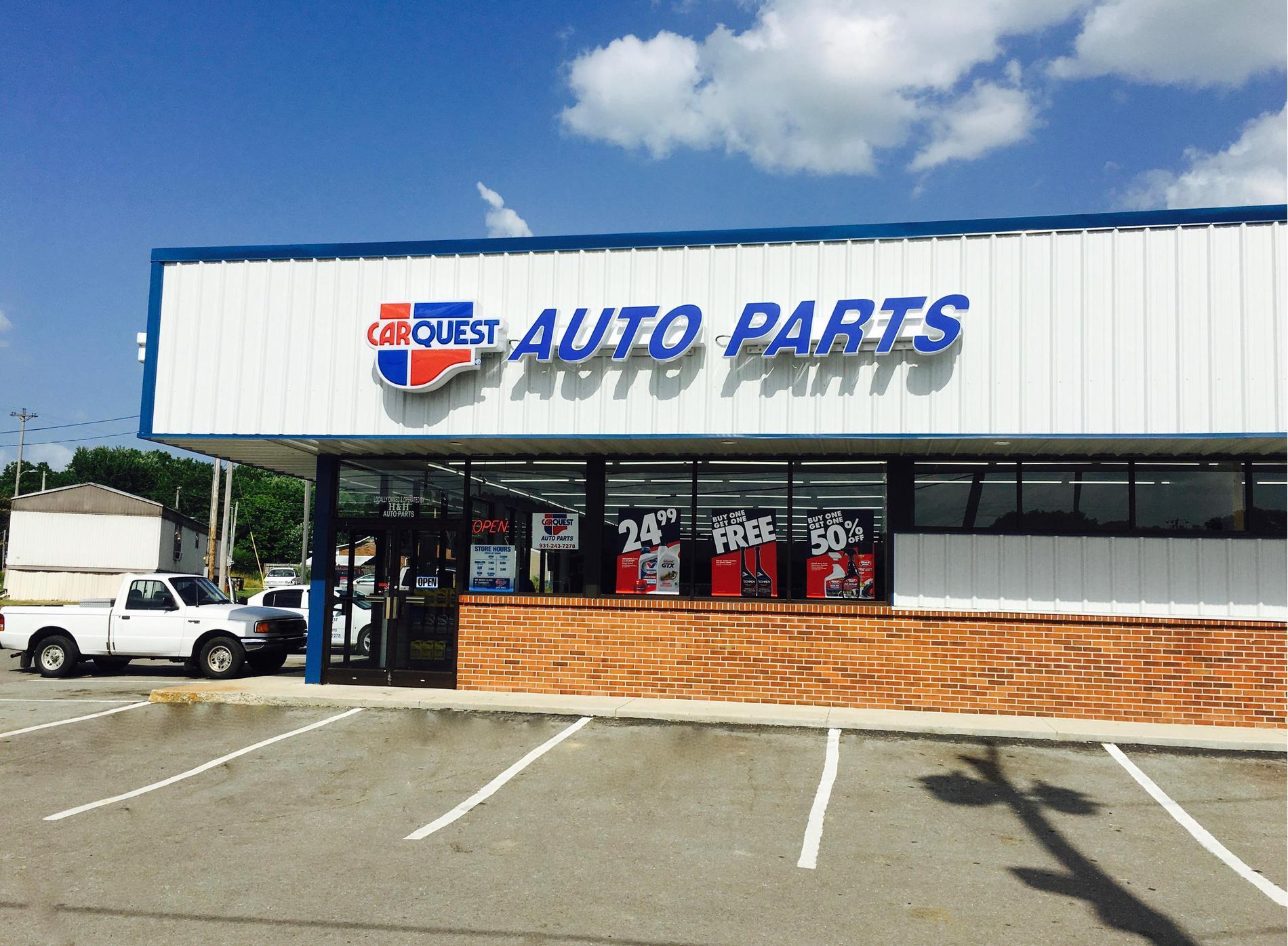 Carquest Auto Parts Near Me >> Celina Tn Carquest Auto Parts 611 Brown St