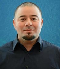 Andy Fuentes Agent Profile Photo