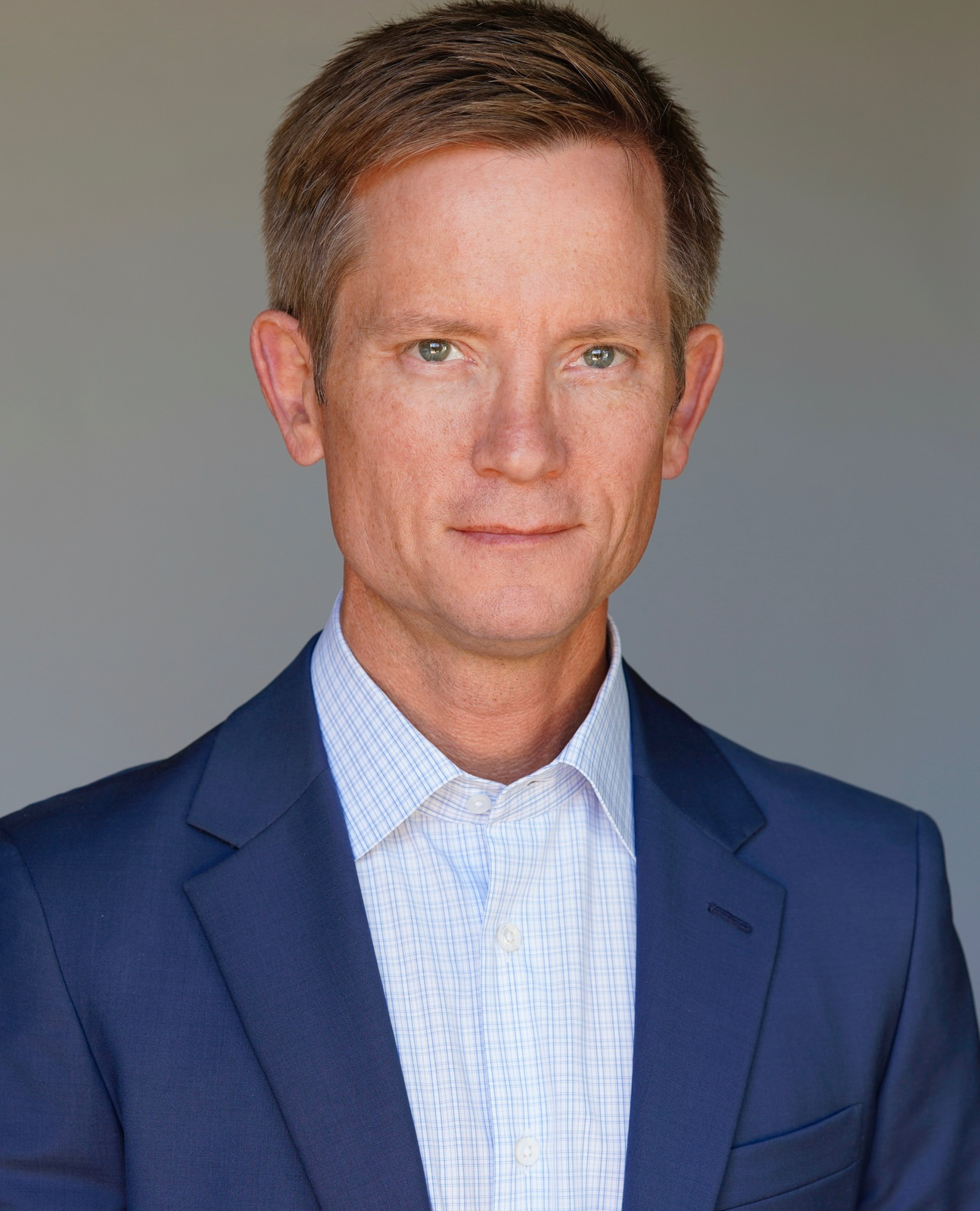 Photo of Eric W Johnson - Morgan Stanley