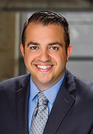 Joe Cordone Loan officer headshot