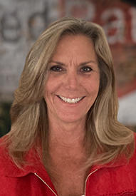 Jackie Bomberger Loan officer headshot