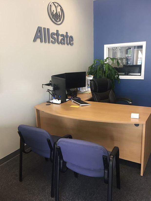 Allstate | Car Insurance in Katy, TX - David Tran
