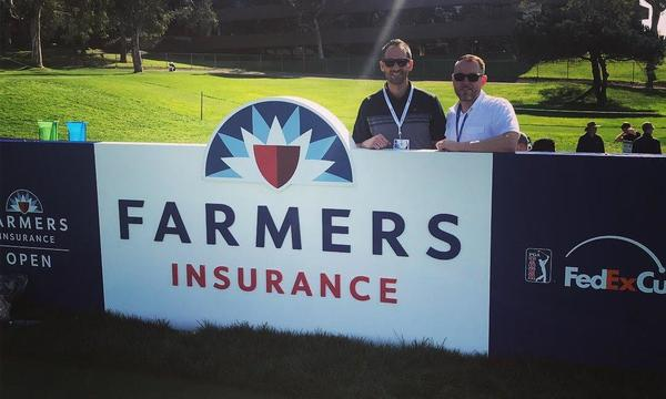 2018 Farmers® Insurance Open at Torrey Pines