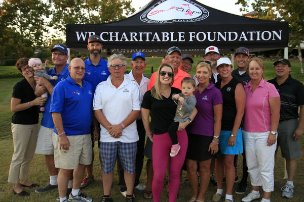 David Gragnola - Allstate Foundation Grant for Whitney Ranch Charitable Foundation