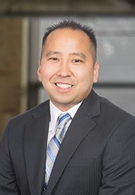 Robert Imazumi Loan officer headshot