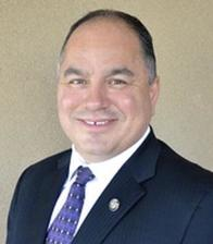 Eddie Pacheco Agent Profile Photo
