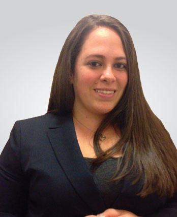 Tiffany Vazquez, Assistant Manager