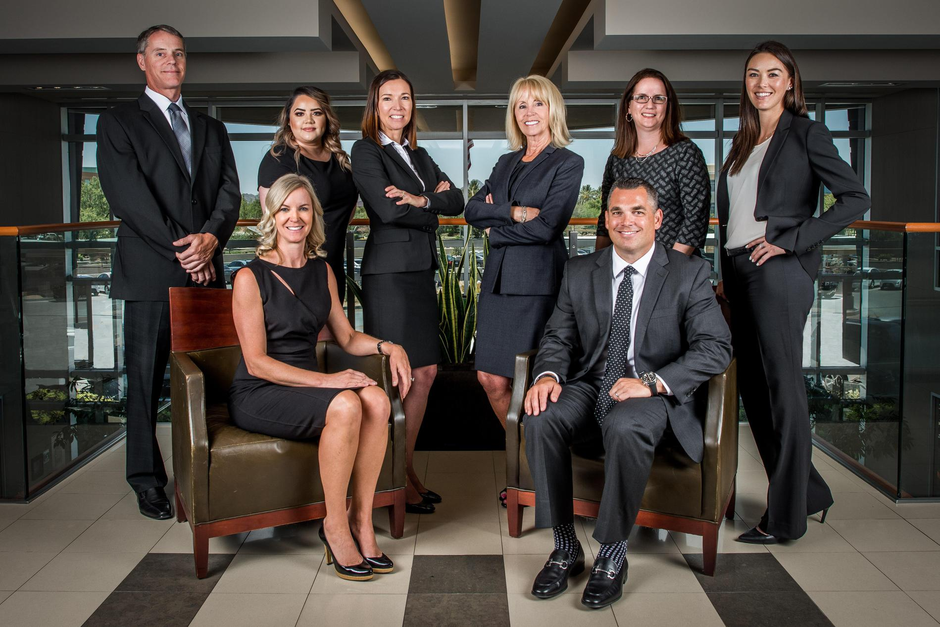 Viewpoint Group | Scottsdale, AZ | Morgan Stanley Wealth Management
