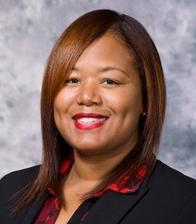 Monique Woods Agent Profile Photo