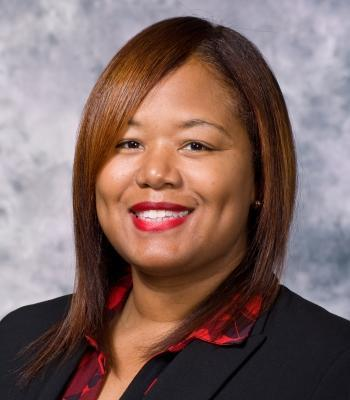Allstate Insurance Agent Monique Woods