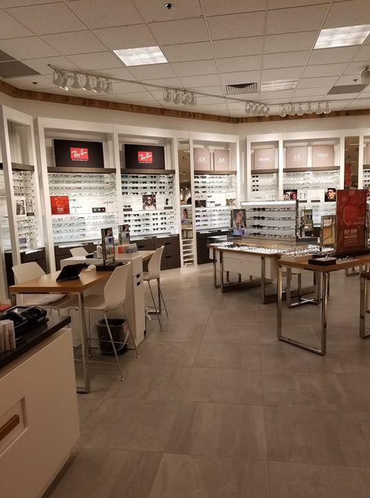 6e1e0a54e9b9 LensCrafters at Macy's in Amherst, NY | 1255 Niagara Falls Blvd | Eyewear &  Eye Exams