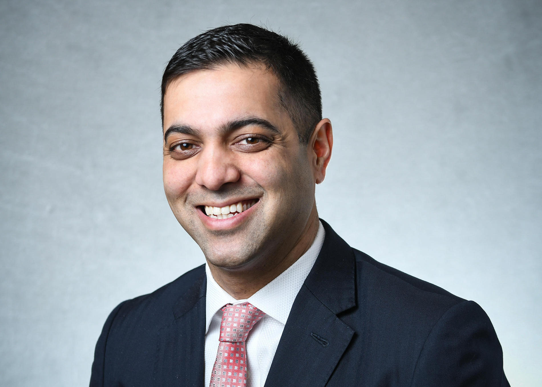 Amit S  Grover | Sewickley, PA | Morgan Stanley Wealth Management