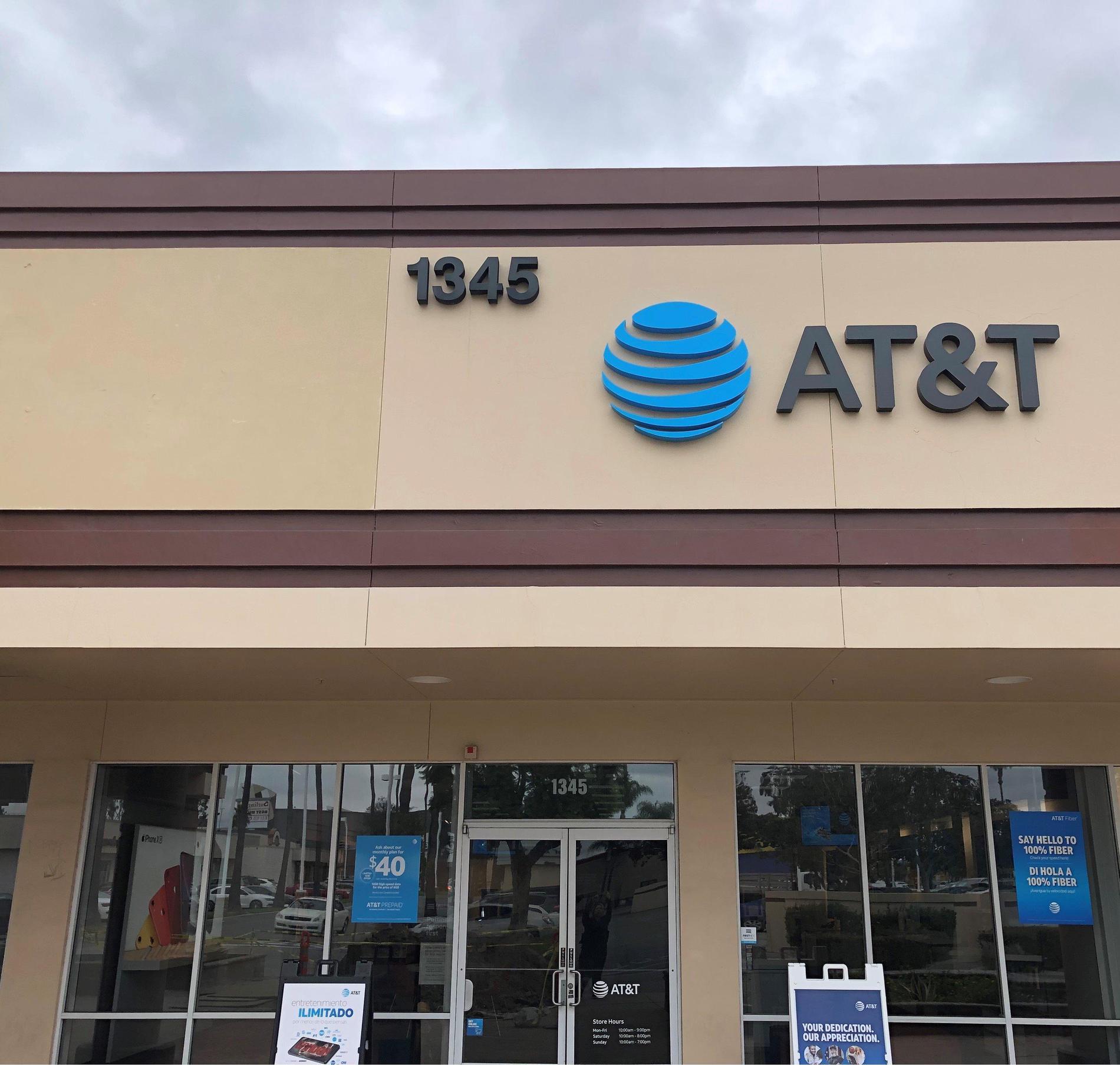AT&T Store - Fullerton Metro Center - Fullerton, CA