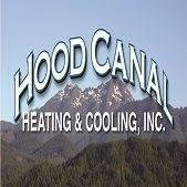 Hood Canal Heating & Cooling, Inc