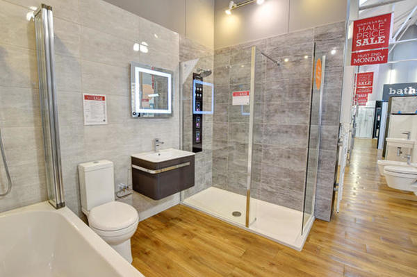 Bathstore Worcester Bathrooms Toilets Tiles And Showers At Unit 4a Lowesmoor Wharf Lowesmoor