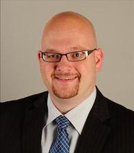 Jeremy Conrad Agent Profile Photo