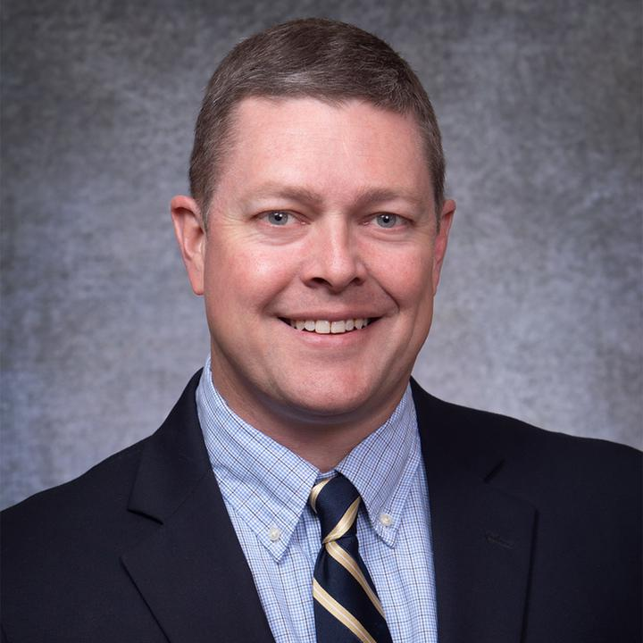 Photo of Christopher Dietrich, M.D.