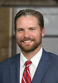 Brad Benson Loan officer headshot