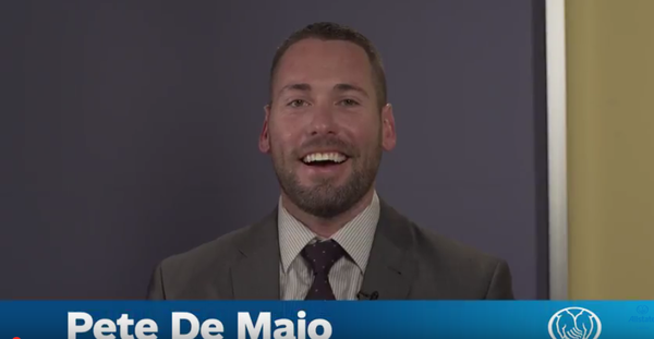 Peter De Maio - What I love most about being an Allstate Agent?