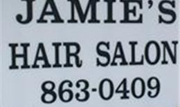 Jamie's Hair Salon