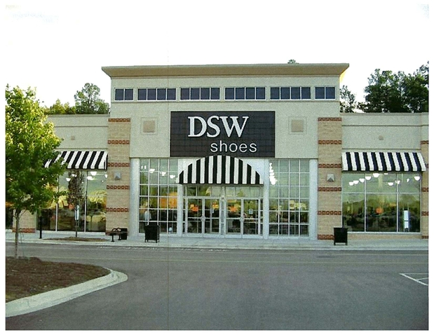 12cda1a5f1a5 DSW Designer Shoe Warehouse Triangle Town Commons