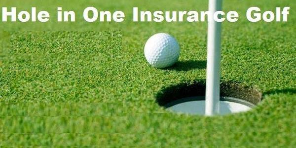 Hole In One Insurance For Golfing Events