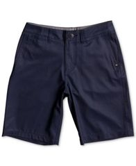 Image of Quiksilver Union Amphibian Shorts, Big Boys (8-20)