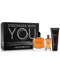 Image of Emporio Armani 3-Pc. Stronger With You Gift Set